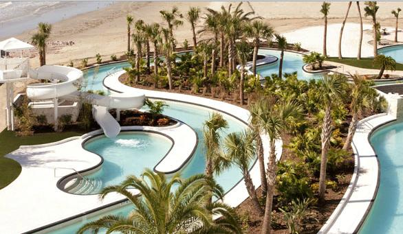 Diamond Beach Resort Iniums Galveston Tx