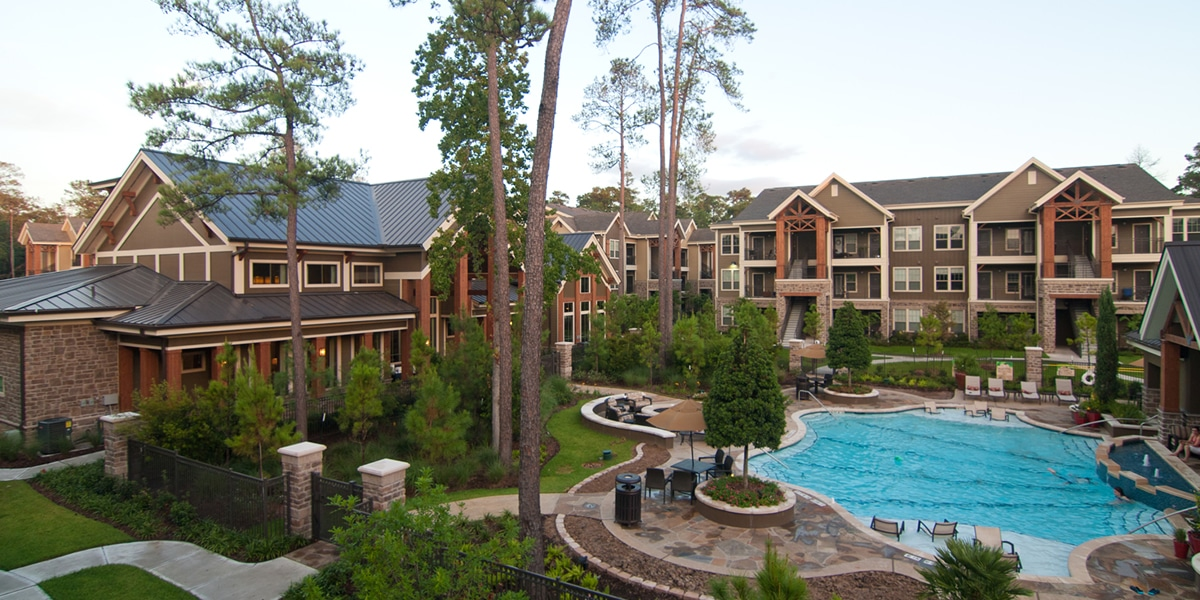 The Woodlands Lodge Kudela Amp Weinheimer