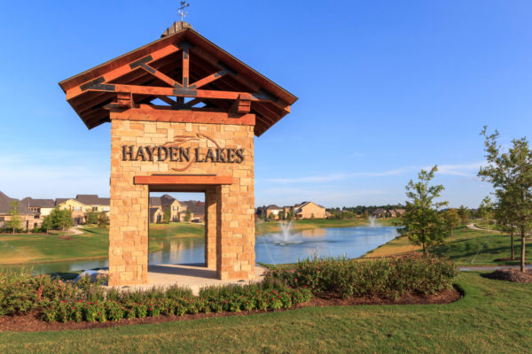 Hayden Lakes