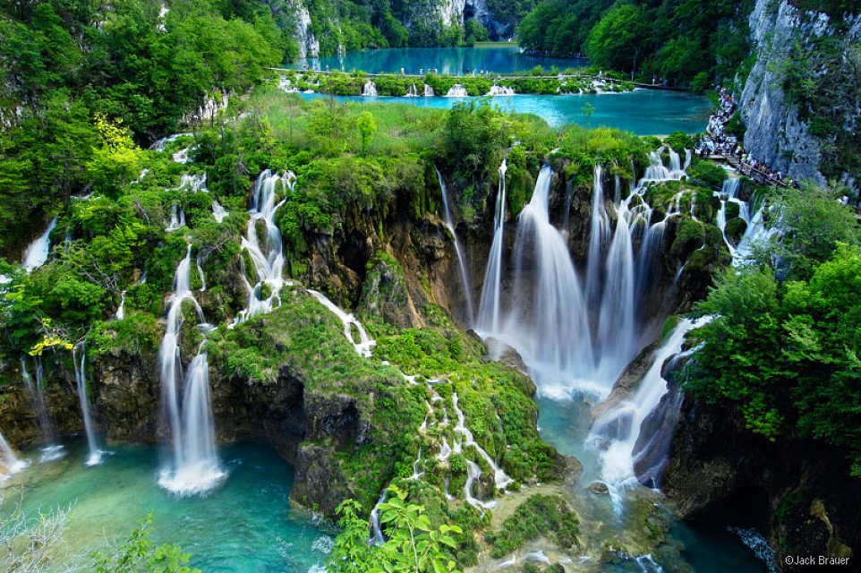 Plitvice Lakes National Park- 13 Gorgeous Landscapes Around The World