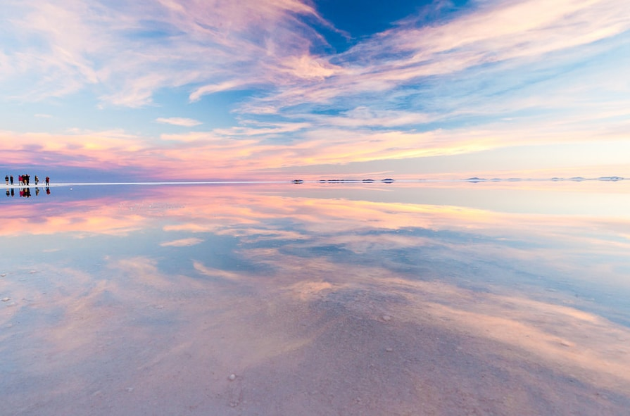 Salar de Uyuni- 13 Gorgeous Landscapes Around The World
