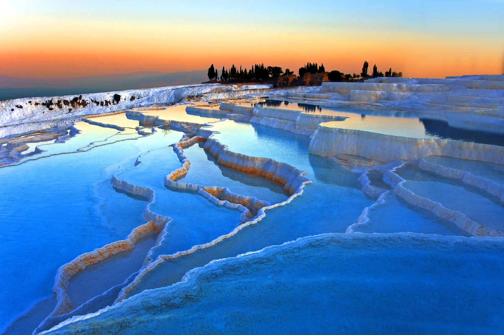 Gorgeous Landscapes Around the World
