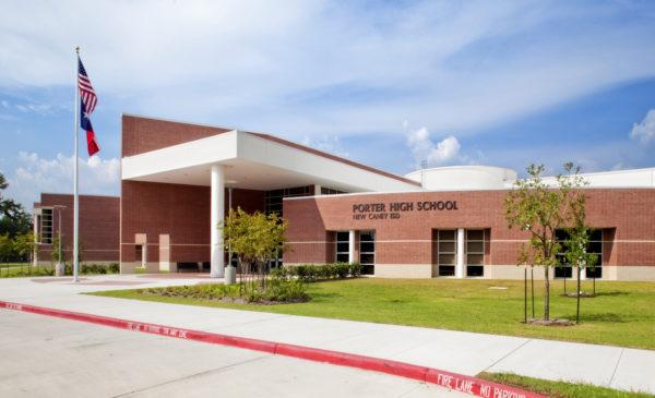 Porter High School