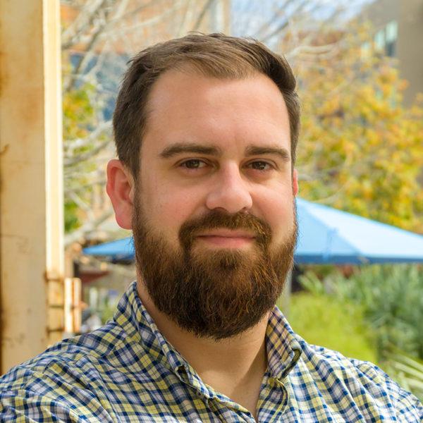Dustin Teague