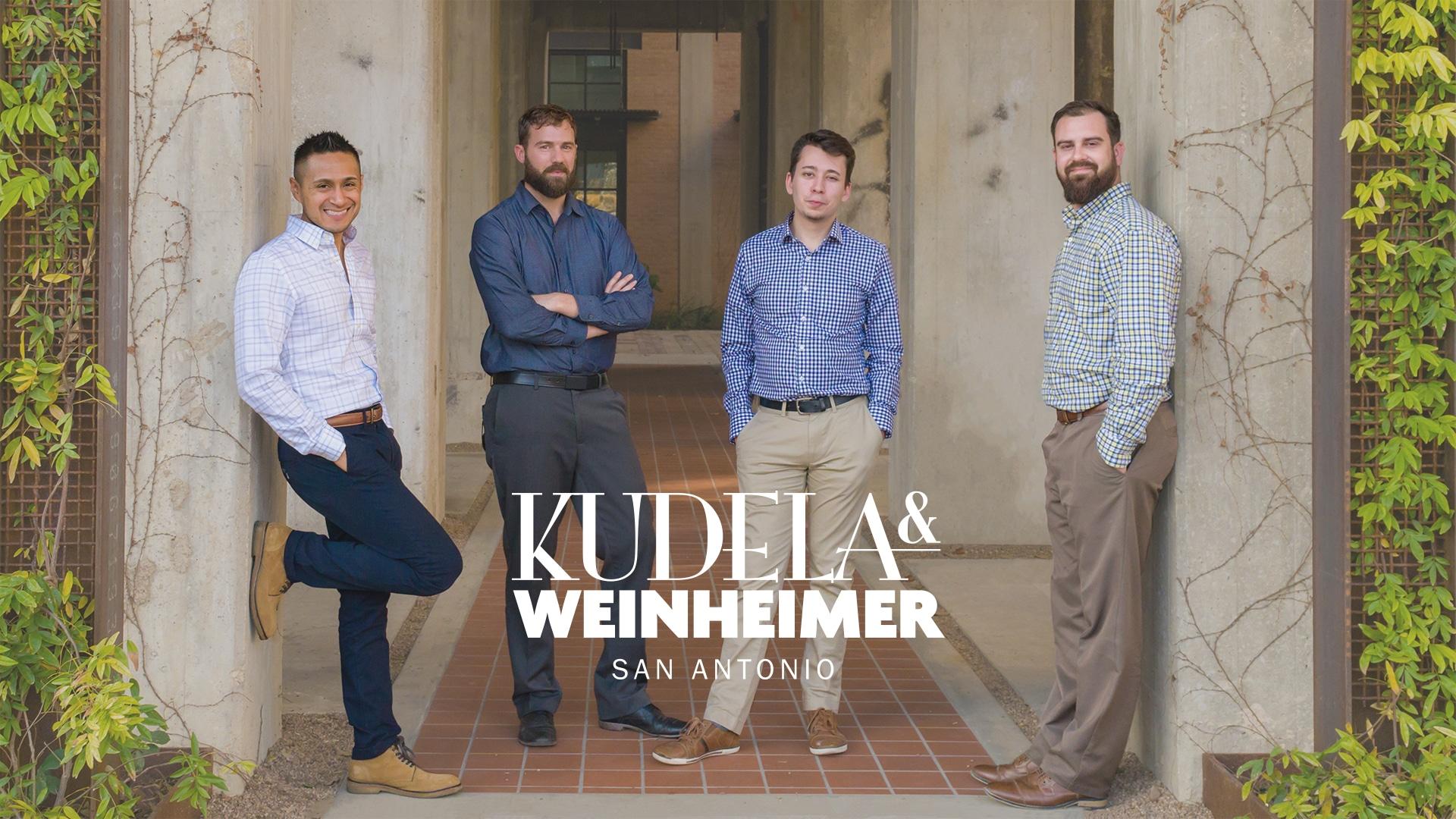 Kudela Amp Weinheimer San Antonio Landscape Architecture Firm